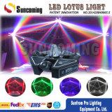 Club Moving Beam Scanning 2in 1 Light Disco Lighting