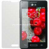 Zero Bubble Mobile Accessories Tempered Glass for LG L4 II/E440