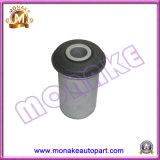 Auto Rubber Parts Black Control Arm Bushing for Mitsubishi (Mr210567)
