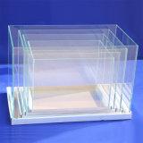 Square Glass Fish Tank Glass Aquarium