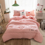 China Manufacture Cheap Factory Price Pillow and Quilts