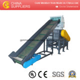 500kg/H PE/PP Bottles Broken Washing and Dewatering Crusher Line