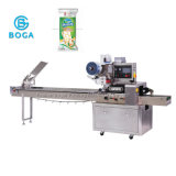 CE Approved high speed Automatic Ice-Cream Packaging Machine