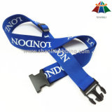 Hot Sell Personalized Design Named Luggage Belt Straps