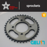 OEM Color Packing Box Motorcycle Driving Chain and Sprocket