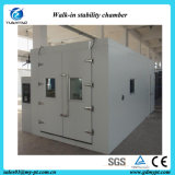 Overseas Installation and Debugging Available Environmental Test Chambers