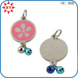 Promotion Gift Custom Dog Tags with Bell