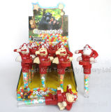 Drum Monkey with Candy (81105)