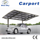 Strong All Aluminum Frame and PC Carport