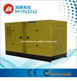 Factory Directly Sale Silent 120kw Diesel Generator