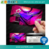 13.56MHz Proximity Contactless RFID 2048bits I-Code Sli-S Smart Card