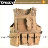 8 Colors Esdy Tactical Molle Combat Vest