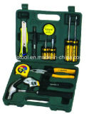 11PC Combination Screwdriver Set with Tool Box