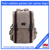 OEM Canvas Large Camping Backpack