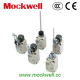Mex Series Two-Circuit Limit Switch