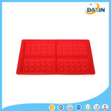 Silicone Waffle Mold High Temperature Resistant Muffin Mould