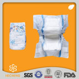 OEM Wholesale Baby Diaper with Magic Tapes