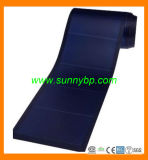 New Design Soft Flexible Thin Film Solar Panel for Camping