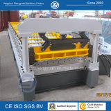 Soncap Steel Roof Cold Roll Forming Machine