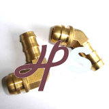 Hot Forging Brass Hose Fittings