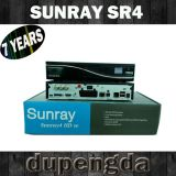 Sunray Sr4/Dm800se Sr4/Dreambox Receiver