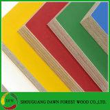 18mm Furniture Grade Melamine Plywood