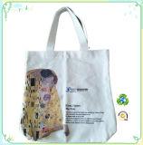 100% Cotton Handle Bag Canvas Tote Bag