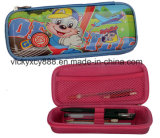 Primary Children 3D Cartoon Student Stationery Pencil Bag Case (CY3563)