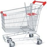 Factory Grocery Supermarket Trolley Cart Price