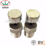 CH 1/4 BSPT and NPT Stainless Steel Floodjet Nozzle