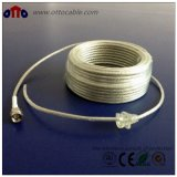 High Quality RF Coaxial Cable F-LMR100