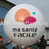 Customized Print PVC Balloons for Advertising Promotion
