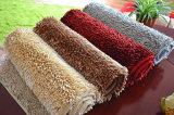 Home Use Mircrofiber Anti-Slip Chenille Floor/Door/Bathroom Rug