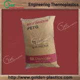 Free-BPA PETG Resin Skygreen K2012