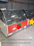 Ice Cream Showcase /Ice Cream Display Showcase