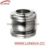 Stainless Steel Sanitary Check Valve