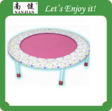 Hot-Selling Kids Indoor Trampoline Bed for Sale