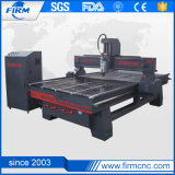 High Accuracy Vacuum Table Woodworking CNC Router