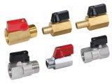 Brass Mini Valves