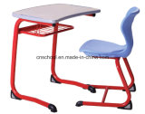 TUV Certificate New Coming School Furniture for Student Reading