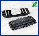 4in 4out Splice Tray Mechanical Fiber Optic Splice Box (H007)