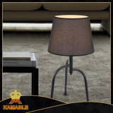 New Modern Decorative Hotel Bedside Table Lamp (MT5239-B)
