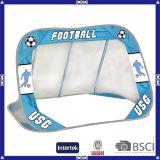 New Folding Soccer Goal