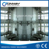 Jh Hihg Efficient Factory Price Stainless Steel Solvent Acetonitrile Ethanol Alcohol Distillery Equipments Molecular Distillation