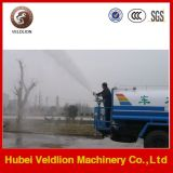 Dongfeng 4X2 Chassis Sprinkler Truck with 10000 Liter Water Tank
