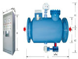 Dynamic Ionization Release Water Treatment Equipment