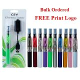 Wholesale Electronic Cigarette EGO Ce4 Vaporizer Pen with Logo Printing