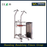 Integrated Gym Trainer Upper Limbs Assist DIP Chin S-008