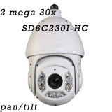 Full HD Switched Video Output Hdcvi IR PTZ Camera{SD6c230I-Hc}
