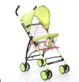 Hot Popular Colorful Simple Baby Push Buggy